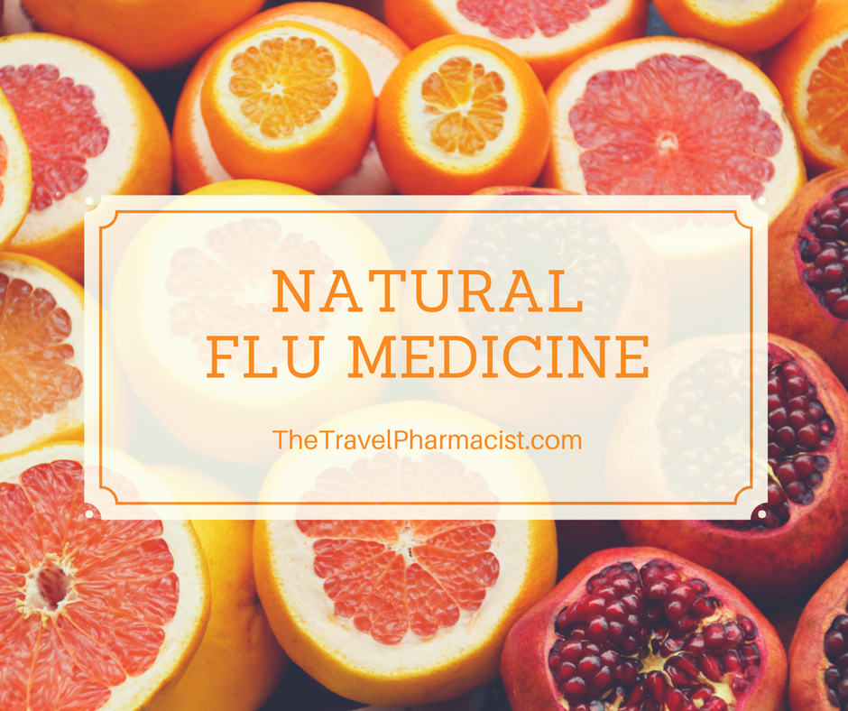 natural-flu-medicine